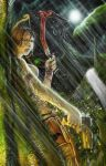 Tomb Raider Reborn Contest Entry One by Partin-Arts