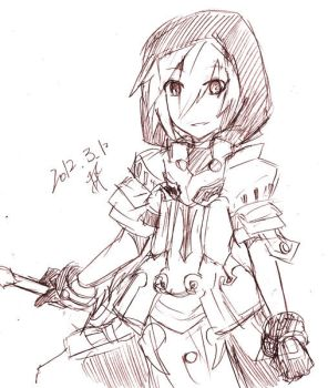 Elsword - Practice by Shy-Ale-160