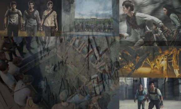 Maze Runner Edit by simply-unidentified