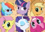 My Little Pony by Corina93