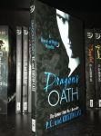 House of Night Series: Short Story: Dragon's Oath by Horsey-Luver450