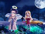 Supernatural- 4 hours by syren007