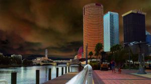Tampa by cannedhubris
