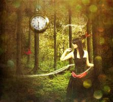 Time by enchanting-ce-memory