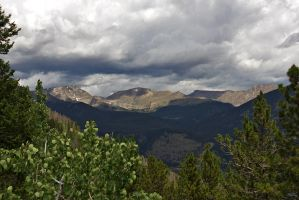 Rocky Mountain National Park 2 by sequential