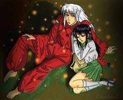 Eh.... Kagome? by Incubo-Infinito
