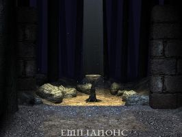 Lostwoods by EmilianoHC