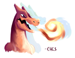 Zard by ChestnutFeraligatr