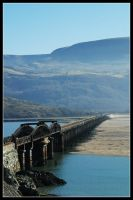 Wales Trip II - Barmouth by jerry486