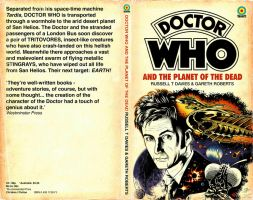 Doctor Who And The Planet Of The Dead (2014) Full by SteveAndrew