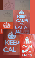 Keep Calm and by xe2x