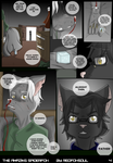 The Amazing Spiderfox Page 4 by Redfoxsoul