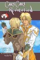 CART CART REVOLUTION COVER by keibers