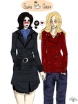Swan Queen by Imaginationxcorrupts