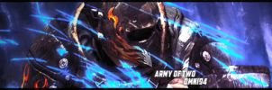 Signature - Army of Two by Omni94