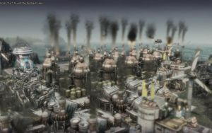 Anno 2070 - Heavy Industry by Shroomworks
