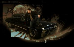67 Impala by TheDreamBelow