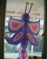 Butterfly pinata 2 by the-pinata-pimp