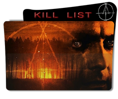 Kill List by ALFA-ES-ASRORI