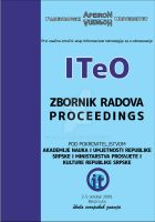 ITeO zbornik radova by dstranatic