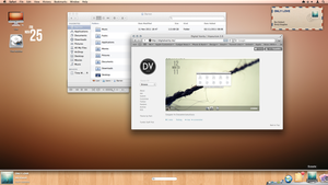 iMac Lion Screenshot Nov11 by darren-coates