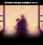 Itachi and Sasuke ::I Will Love You Forever:: by LilacBlossoms