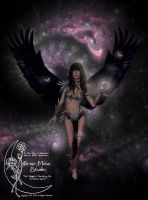 Cosmic Enchantment by Gina-Marie