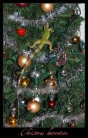 Christmas Decoration 1. by che-tina-plant