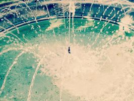 Fountain by lalliphotography