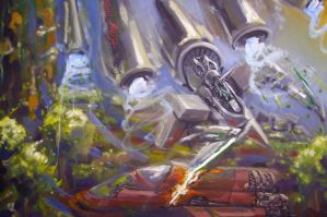 Slash by Tsuranga