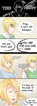 [APH FACE] Mini-comic p. 5-6 by Chesle