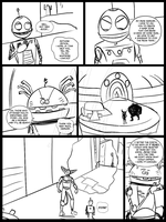 Ratchet And Clank After The Nexus - Page 16 by lombaxesdimension