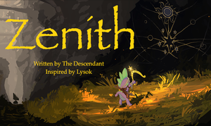 Zenith, Chapter 12 by TheDescendantofKehAn