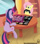 Ponies Play Cardfight!! Vanguard by BronyFang