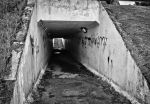 Main Road Underpass by BusterBrownBB