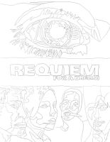 Requiem For A Dream Pen by daylover1313