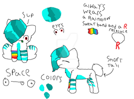 me new ref by MusicForRush