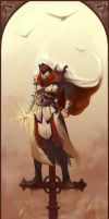 Assassin 1503 by arvalis