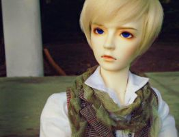 BJD pic~ by MoonFyre12