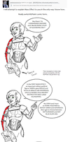 Mass Effect: A Short Explanation by Hannah-mation