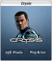 Crysis Vista Ready Icon by Th3-ProphetMan