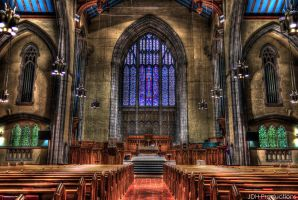First United Methodist Church 3 by mxjerrett