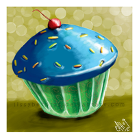Cuppycakes by lissybeth123