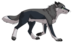 Some Canine Adopt closed~ by axelsadoptables