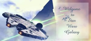 Star Wars Galaxy ID by Star-Wars-Galaxy