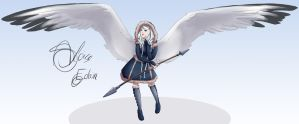 AB: Spreading those wings by Bifunctional