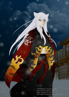 Kamisama Hajimemashita - Lonely Night by ToS2sEnd