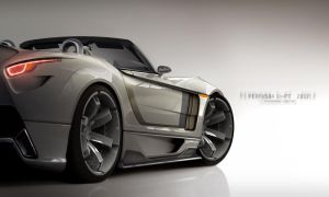 e-concept by peppus84 virtual tuning by peppus84