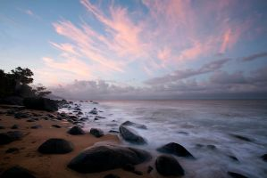 The Cassowary Coast by Sun-Seeker