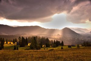 Bucovina by ancam131